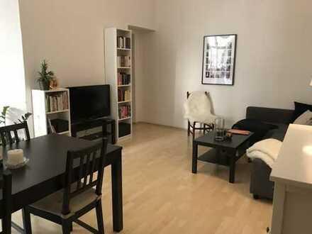 Bezugsfreie 4,5 Zimmer Wohnung am schönen Lietzensee