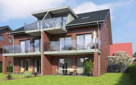Schöne neue zwei Zimmer Wohnung in Coesfeld (Kreis), Olfen