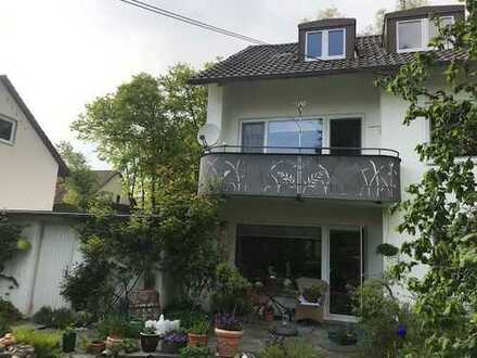 Reiheneckhaus mit großem Garten und Garage - einmalig und besonders - Bad Wörishofen Gartenstadt -