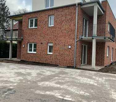 Neue 2-Zimmerwohnung zu vermieten - nur mit Wohnberechtigungsschein!
