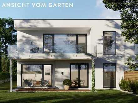 Exklusives Apartment mit Balkon