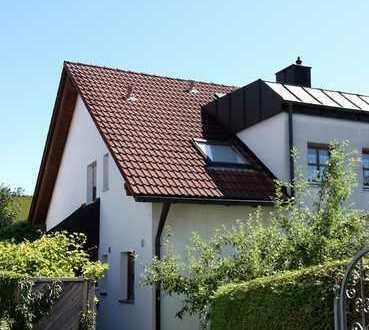 Schönes, freistehendes Einfamilienhaus in ruhiger Lage, Olching