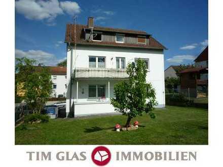 ++ Helle 3 ZKBBalkon Wohnung mit Gartennutzung im 1.OG eines 3-Parteienhauses! ++
