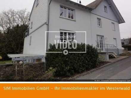 3 Zimmer Wohnung Nähe Altenkirchen