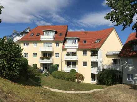 Für Eigennutzer! Moderne 3-Zimmer-Wohnung mit Balkon, Einbauküche und Stellplatz!