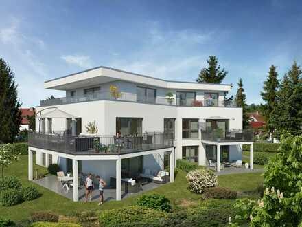 Penthouse Pfullingen