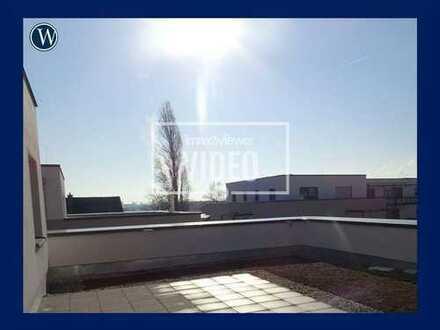 Dem Himmel ein Stück näher…NEUBAU–Penthouse mit Dachterrasse, Einbauküche, Tageslichtbad, Gäste-Bad