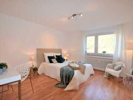 Schöne 4 Zimmer Wohnungen in Waldrandlage