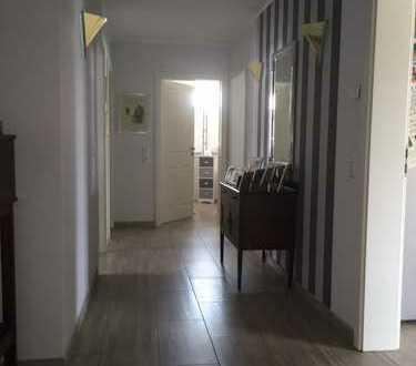 Elegante, neuwertige 4-Zimmer-Wohnung mit grosser Terrasse in Manheim neu