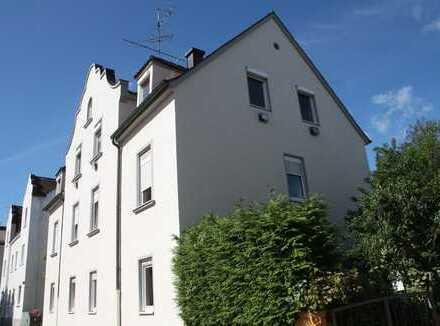 Helle 2-Zimmer-Wohnung zentral gelegen in Lechhausen