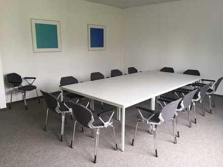 Business-Center - Praxis/Büro 43 qm - sofort verfügbar