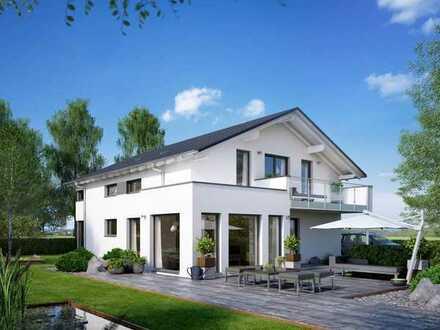 5Tolles Zwei-Familienhaus mit 2(!!!) großzügigenen ETW. KfW55 2x Förderung!