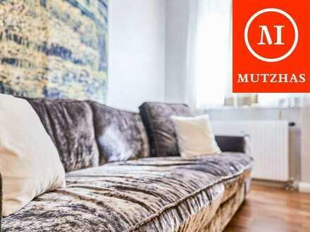 MUTZHAS - Moderne am Herzogpark