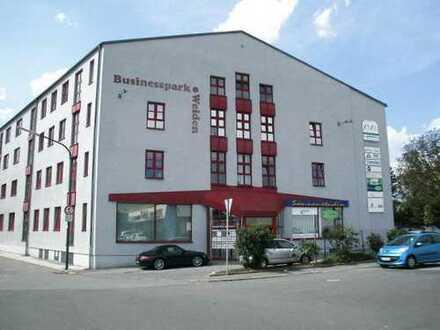 Büroeinheiten im Businesspark Weiden