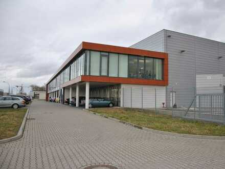 Hochwertige Bürofläche im modernen Ambiente im Gewerbepark Baden-Baden Oos-West