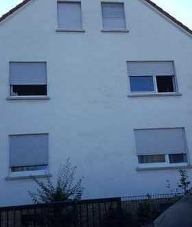 Vollständig renovierte 3-Zimmer-Wohnung mit Balkon in Griesheim