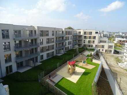 !!!Neubau am Phönixsee!!! Wohnung mit Seeblick direkt vom Balkon! Ab sofort bezugsfrei!!!