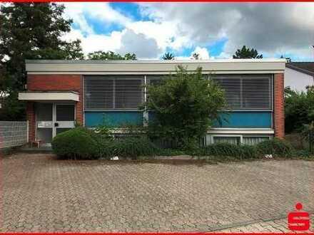 Büro/Praxisflächen am Rande des Steinbergviertels zu vermieten