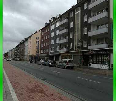 Wohn und Geschäftshaus in Duisburg