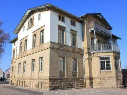 Ab 01.09.19 frei: Luxuriöse 3,5-Zimmer-Hochparterre-Wohnung in Bönnigheim