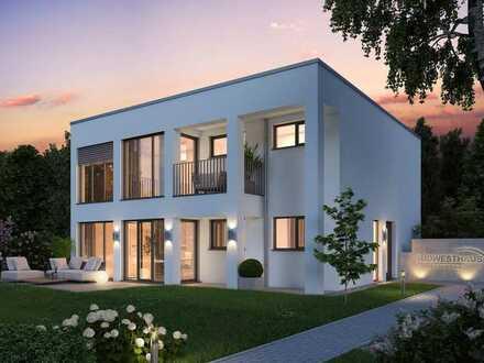 SIE haben das GRUNDSTÜCK - Wir haben das Haus! - Besuchen Sie unser Musterhaus in Langenselbold !!!