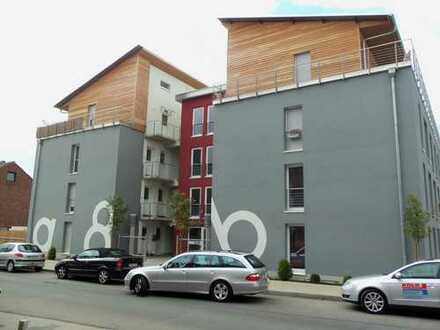 Helles Einzimmer-Appartement in bester Lage am Horremer Bhf. (12 Min. bis zum Kölner Hbf.)