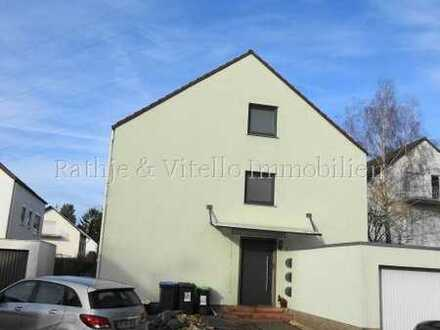 Gemütliche Dachgeschoßwohnung - Erstbezug nach Sanierung!
