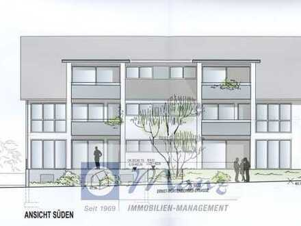 Neubau in Steißlingen - Vermietung 3 Zimmerwohnung -Erstbezug