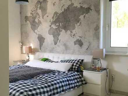 Sehr schöne, helle und ruhige 2,5-Zimmer-Erdgeschosswohnung im Grünen von Wetter (Wengern)
