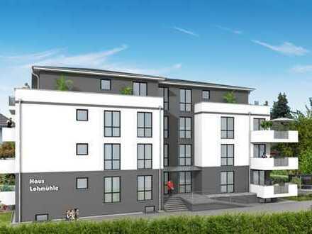 NEU* Verkaufsstart Neubau Haus Lohmühle* WE04* Ca. 99 qm im Erdgeschoss mit Terrasse, 4 Zimmer
