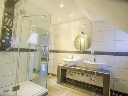 ***Badische Wohnung in Buggingen*** 2 Zimmer beim Ehebach nahe Heitersheim & Mülheim