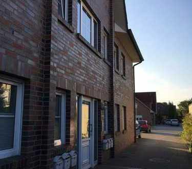 Lichtdurchflutete 2-Zimmer-Terrassenwohnung in Bürgerfelde!