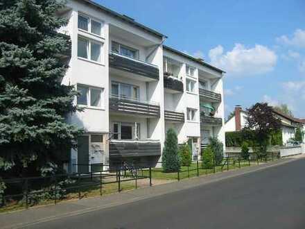 Schöne 2 Zimmer DG Wohnung in ruhiger Lage von Erlensee