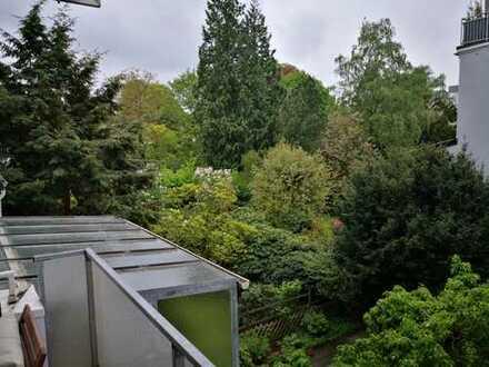 Sonnige 3-Zimmer-Wohnung von privat mit großem Südwest-Balkon in 28209 Bremen-Schwachhausen