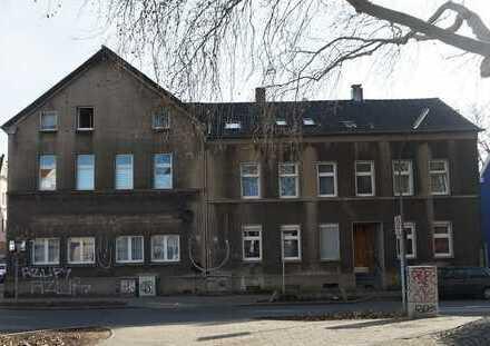 Zwei Mehrfamilienhäuser in Gelsenkirchen Ückendorf