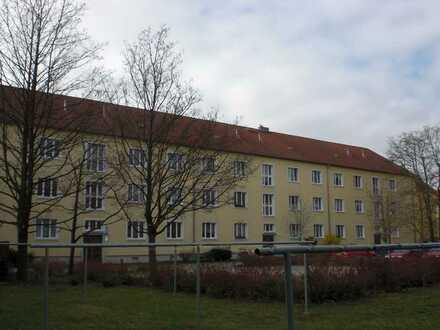 Attraktive 2-Raumwohnung in der Altstadt