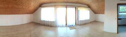 Schöne vier Zimmer Wohnung in Tübingen (Kreis), Rottenburg am Neckar