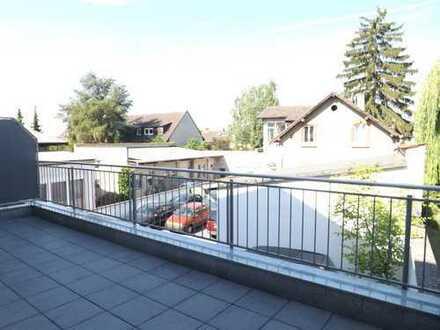3-Zimmer-Wohnung mit Terrasse in Darmstadt-Eberstadt