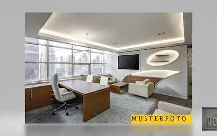 PIUS Immobilien: Ideal für Neustarter - NEU renovierte Büroräume ab sofort in Bobingen zu vermieten!