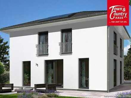 Ihr modernes, geräumiges, sonniges Zuhause auf Obermenzinger Südgrundstück freut sich auf Sie!