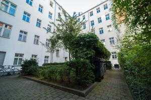 Schöne geräumige 1-Zimmer Wohnung in bester Lage Berlin Friedrichshain