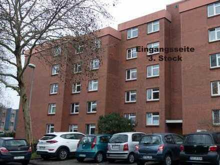 2-Zimmer-Wohnung in Brühl
