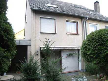 Ihr neues Zuhause ! Doppelhaushälfte in Bochum Höntrop