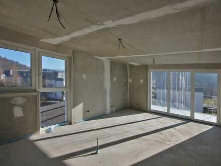 Sonnige 4,5-Zimmer-Eigentumswohnung