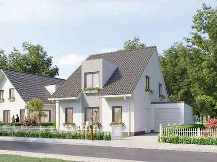 Neubauprojekt in Alfter - Halbhöhenlage