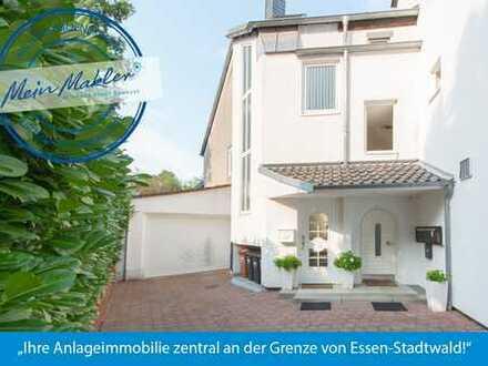 Ihre Anlageimmobilie zentral an der Grenze von Essen- Stadtwald!
