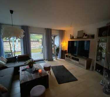 Ruhige, moderne Doppelhaushälfte in Velden(Vils), Landkreis Landshut