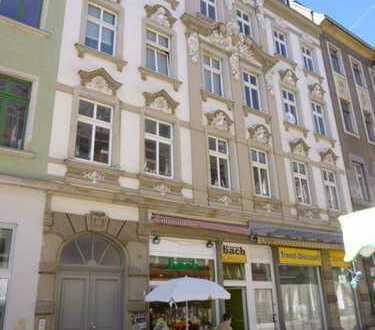 Attraktive Einzelhandelsfläche in Zwickaus Fußgängerzone