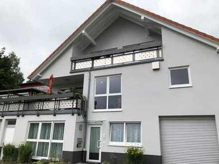 Traumhaft dieses Zweifamilienhaus mit Einliegerwohnung