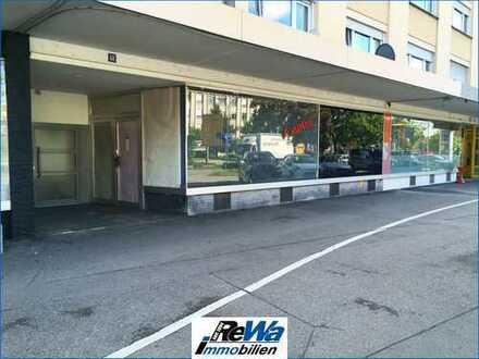 Zwei Einzelhandelflächen mit Erweiterungspotenzial in citynaher Lage von Singen